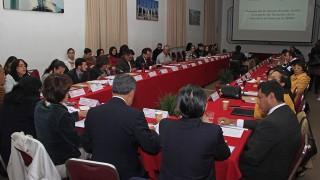 Cuarta Sesión Ordinaria del Grupo para la Prevención de Embarazos en Adolescentes de la CDMX