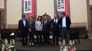 Seminario Internacional CDMX 2030