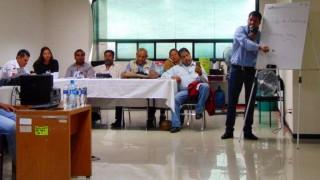 Comuneros y ejidatarios de la Ciudad de México recibieron capacitación en materia de derecho agrario