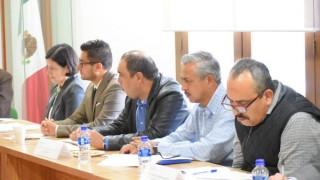 Gobiernos de la CDMX y federal avanzan en estrategia de regularización de tierras en zona rural