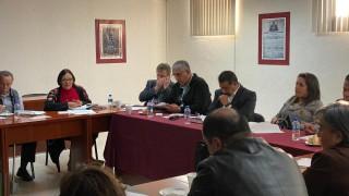 Gobierno de la CDMX fortalece coordinación interinstitucional para atender a comunidad agraria