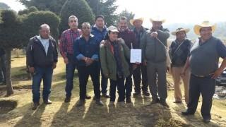 Gobierno de la CDMX trabaja en solución de conflictos agrarios en Milpa Alta