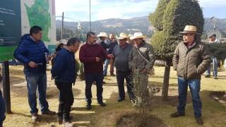 SecGob trabaja mediación de conflictos limítrofes en la zona rural de la CDMX