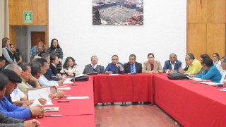 Gobierno de la CDMX prepara 1ª Convención Agraria en coordinación con Núcleos Agrarios