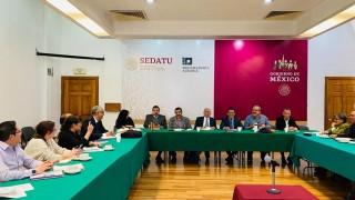 SecGob impulsa política de diálogo para atender problemas de los núcleos agrarios de la CDMX